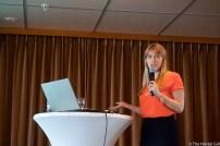 Europe's Famous Hostels Staff Meeting 2016 Hostel Room Rotterdam -24