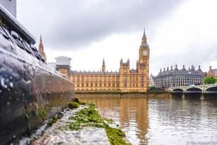 How To Photograph European Landmarks -11 Big Ben London