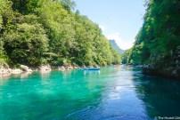 A Day Trip from Kotor - Tara River Rafting in Montenegro -18