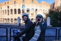 Scooteroma - A Vespa Tour of the Best Street Art in Rome -2