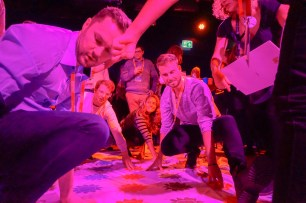 STAY WYSE Conference 2017 Amsterdam - 36