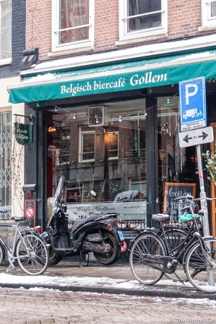 24 Hours in Amsterdam - How to Spend an Amazing Day in Amsterdam -13