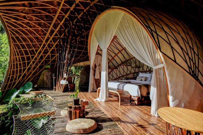 The 10 Best Eco Friendly Hotels In Bali Tried Tested The Hotel Journal