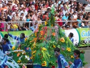 Cali Festival Colombia