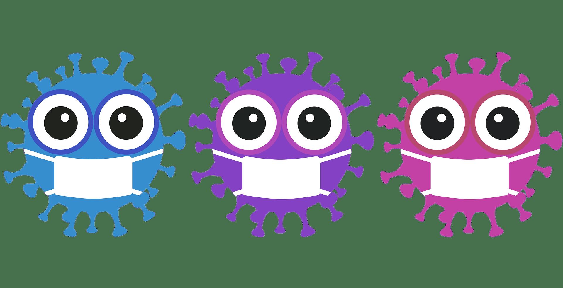 Pandemic, Coronavirus