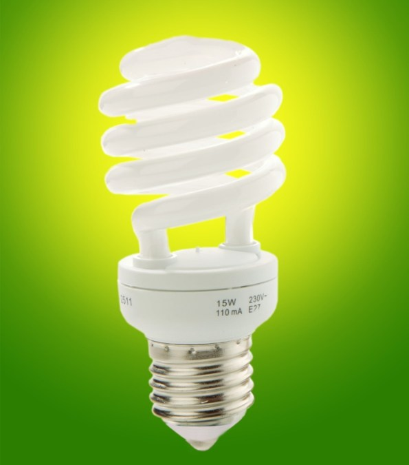 Light bulb, CFL