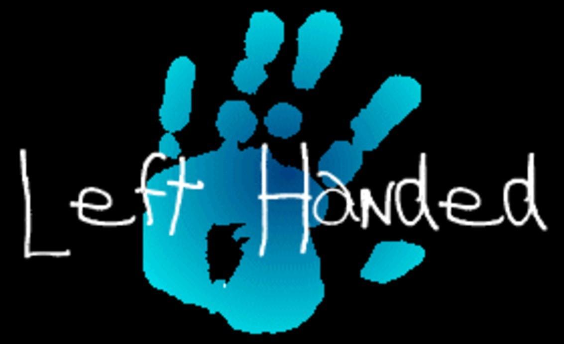 Left Hander