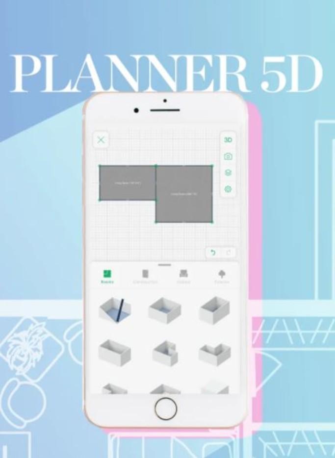 Design Planner 5D