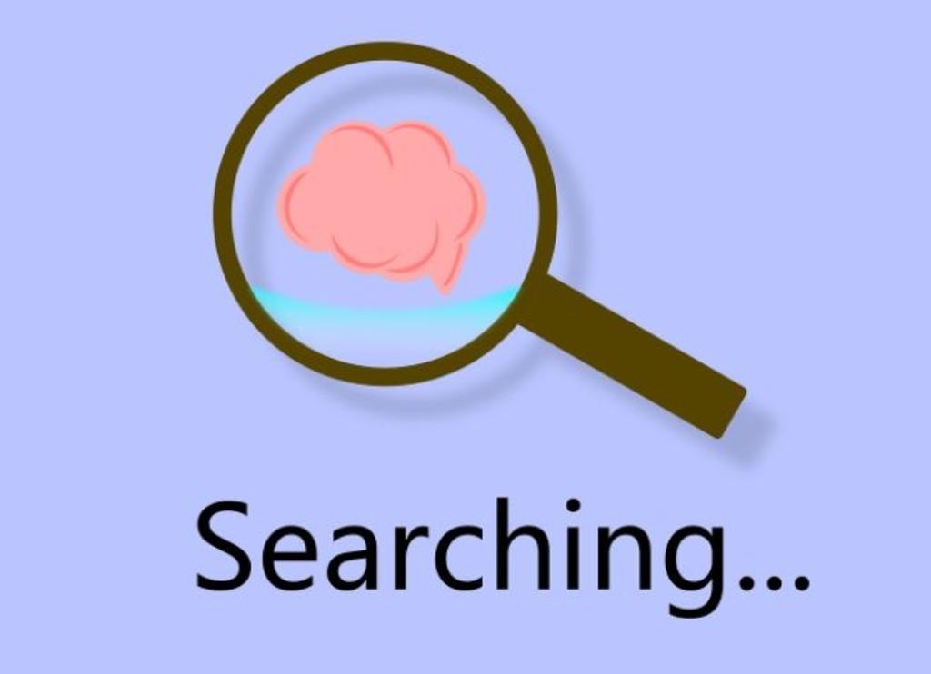 Memory search