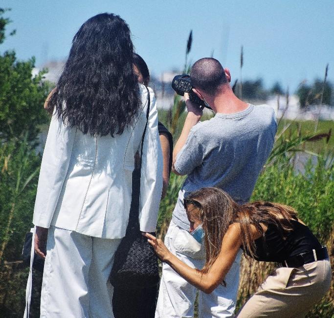 Tourist victims