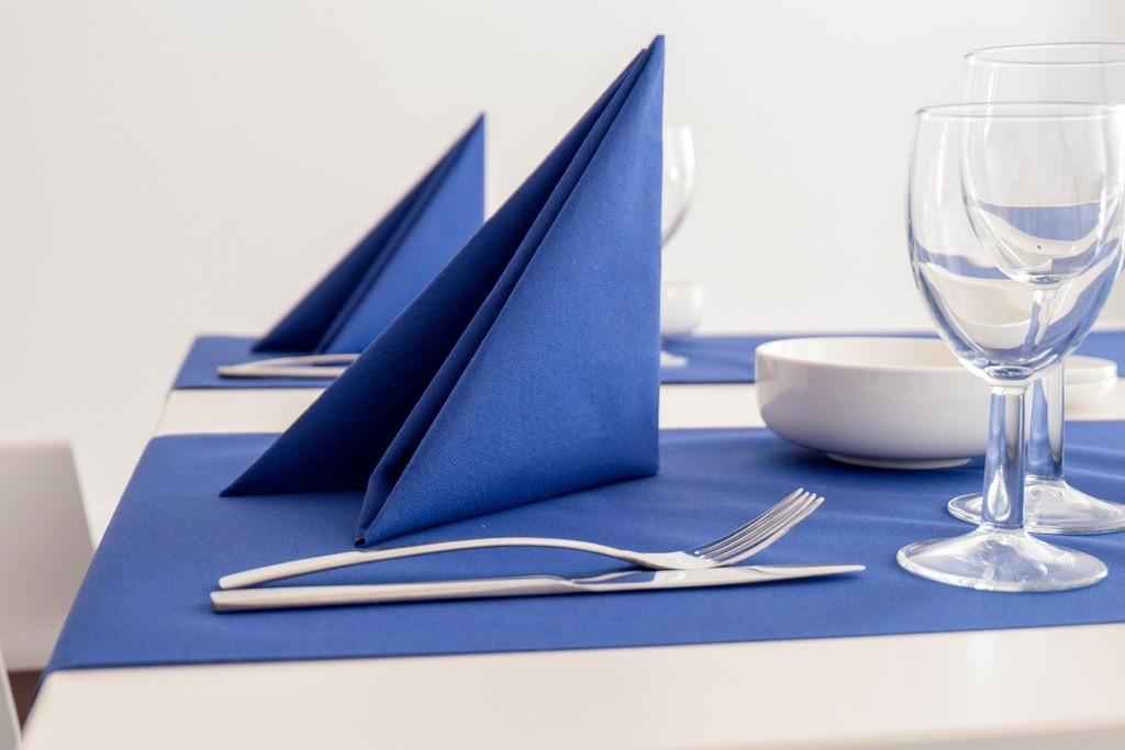 Limit calories blue surroundings