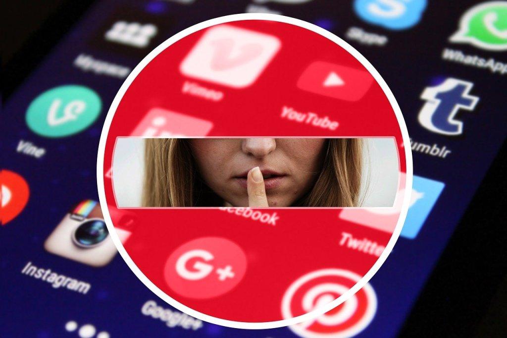 Digital devices concentration killer