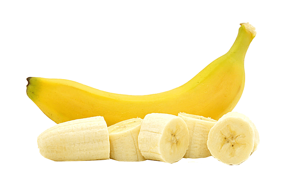 Substitute candy with Bananas