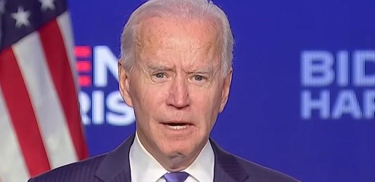 Biden administration, Joe Biden, blue background