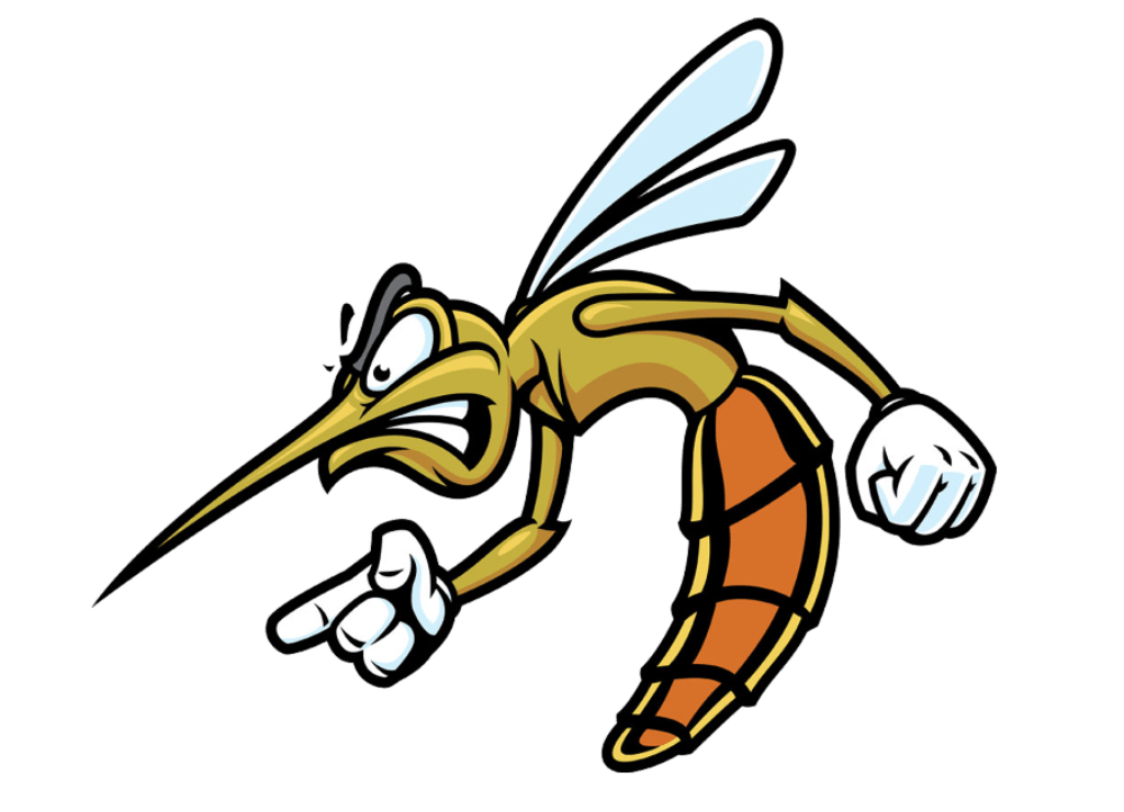 Mosquitoes --The Hot Mess Press