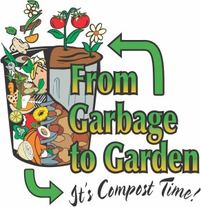 Compost cycle -- The Hot Mess Press
