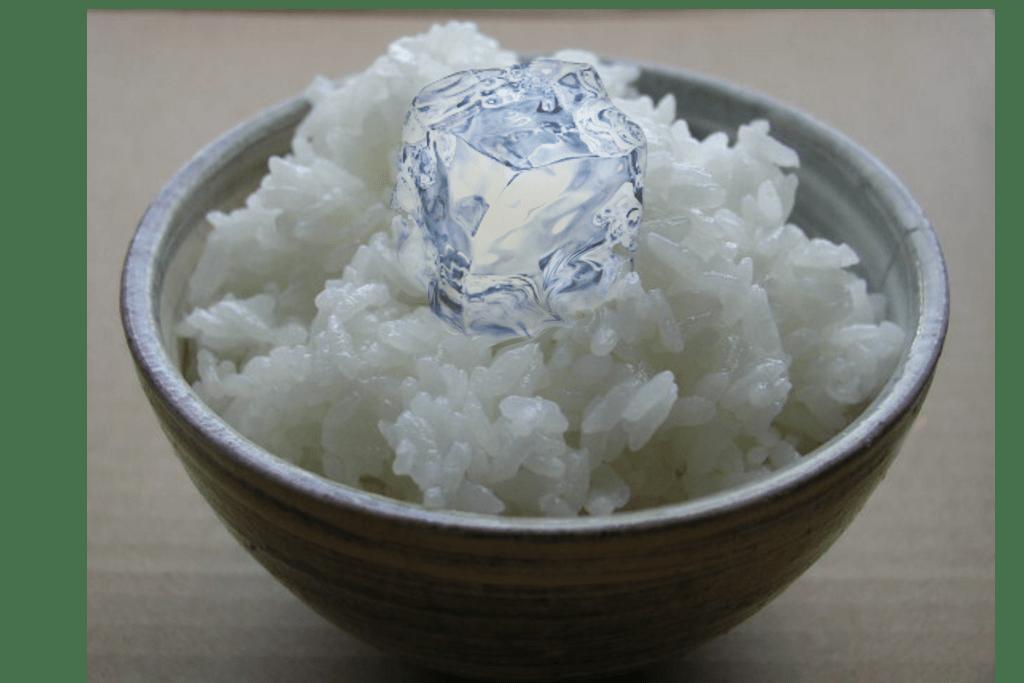 Rice reheat