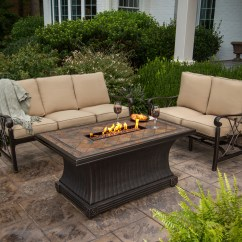 Fire Pit Table And Chairs Cover Dining Pier One Canada Tables Furniture The Hot Tub Factory