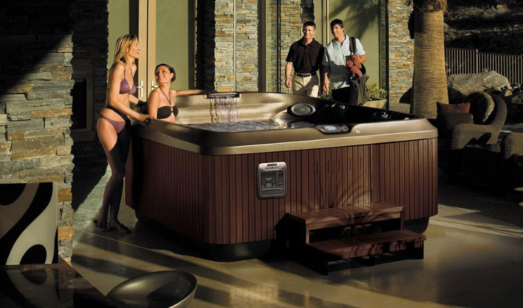 Hot Tubs  Spas in Long Island NY  The Hot Tub Factory