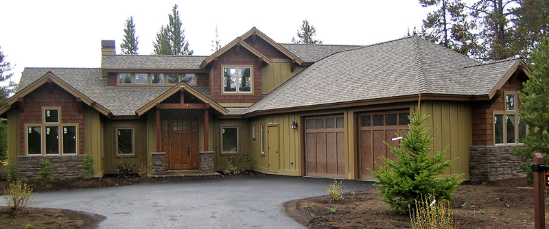 Classic Craftsman 9047 - 3 Bedrooms And 3 Baths