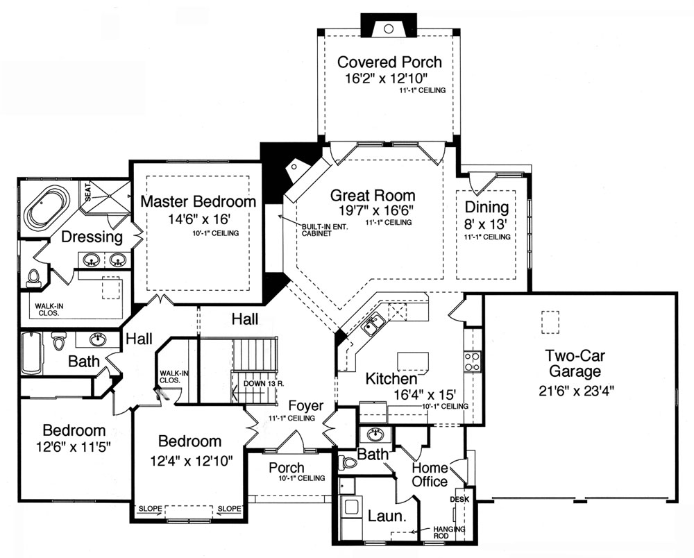 Bonnie Lynn 9078 - 3 Bedrooms And 2 Baths