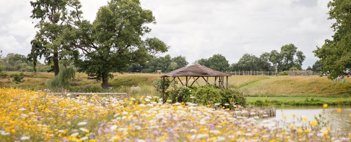 The House Meadow - Kent Wedding Venue