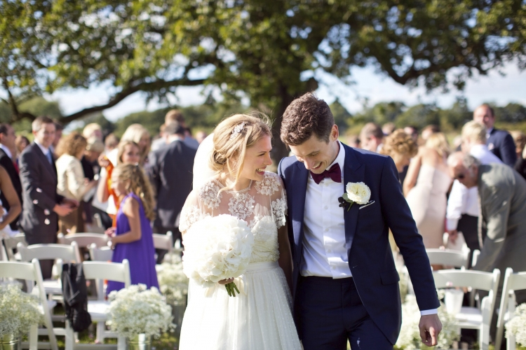wedding venue review - Matt and Jess