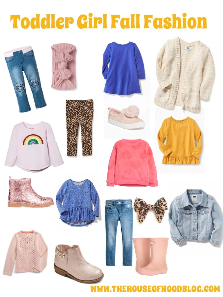 Toddler fall fashion, toddler style, little girl fashion, nordstrom, H&M, old navy, target