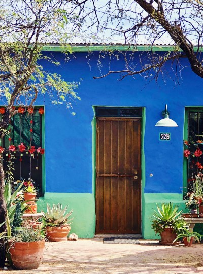 TUCSON, ARIZONA: A Weekend Guide from Meg Mag