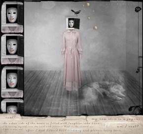 """""""My New Skin"""" by Mia Makila, 2014"""