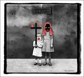 Dead Lolitas by Mia Makila
