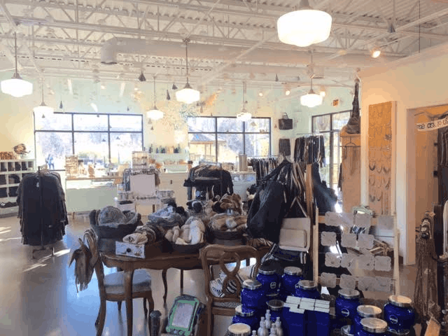 Top 10 Best Boutiques in Grand Rapids featured by top MI lifestyle blog, The House of Navy: Paperdoll