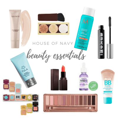 10 Best Beauty Product Must Haves