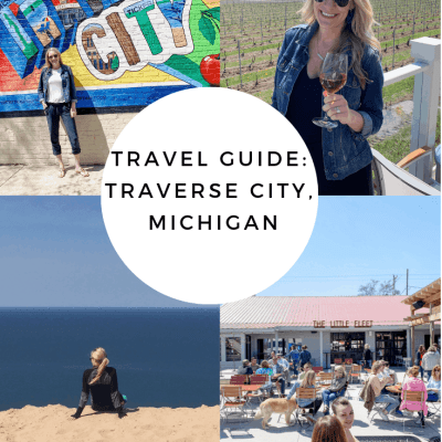 America's Fresh Coast: What to Do, Eat, and Where to Stay in Traverse City, Michigan