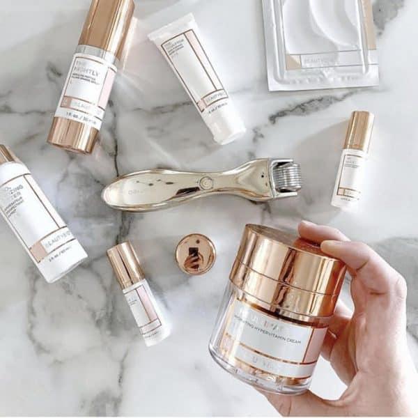 beauty bio skin care