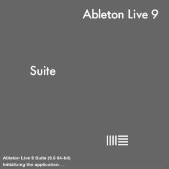ableton live suite 9.6 portable