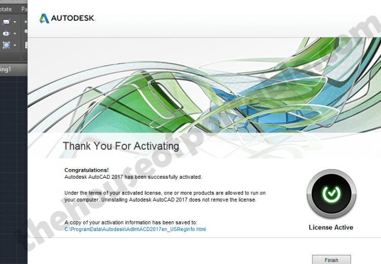 autocad 2017 portable license serial keygen crack patch xforce