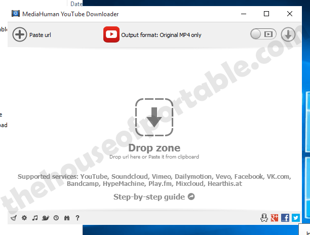 youtube downloader portable
