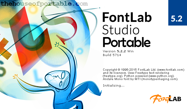 fontlab studio portable