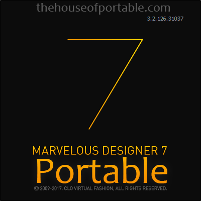 marvelous designer enterprise 7 3.2.126 portable