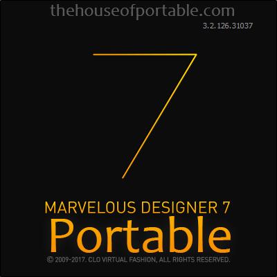 marvelous designer 7 enterprise 3
