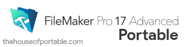filemaker pro 18 advanced portable