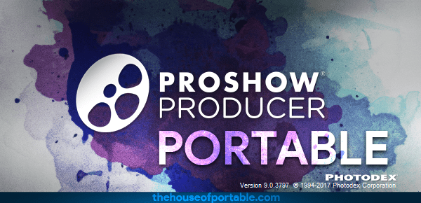 proshow producer 9 portable