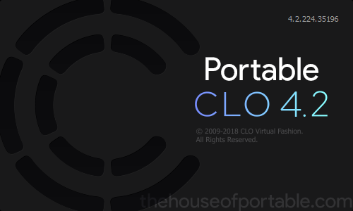 clo standalone enterprise 4.2 portable