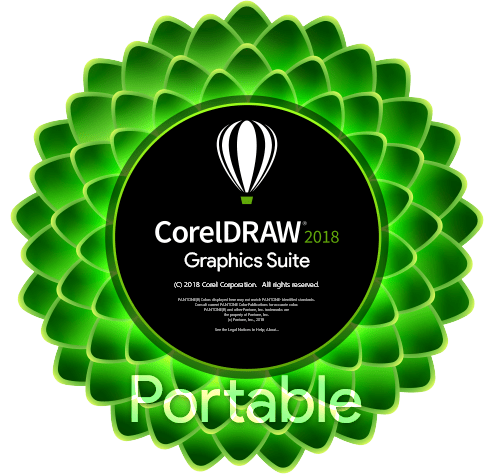 coreldraw graphics suite 2018 portable