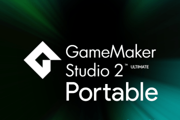 gamemaker studio 2 ultimate portable