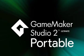 gamemaker studio 2 ultimate portable