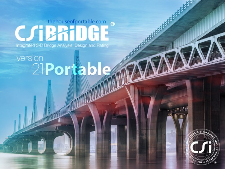 csi bridge 21 portable