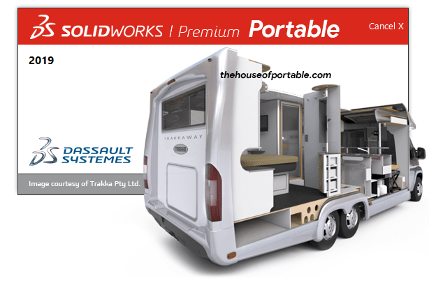 solidworks premium 2020 portable
