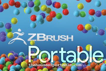 zbrush 2019 portable